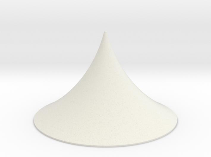 Austausch 2 für Faller Standard-Dach (H0 scale) 3d printed