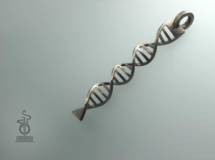 dnanecklace dna necklace pendant dnastuff