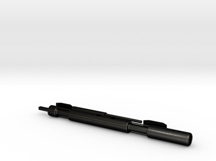 Senate Guard Ceremonial Blaster 1/2 3d printed