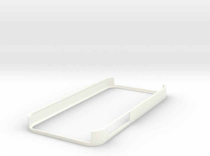IPhone 5 Case Bumper Part 3d printed