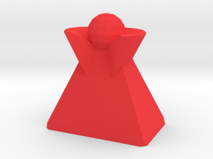 Veeple 3d printed