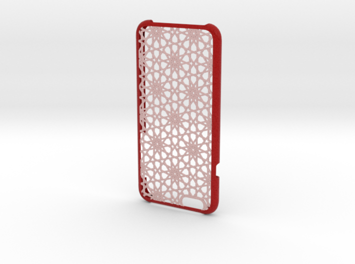 IPhone6 Open Style Alahmbra 3d printed