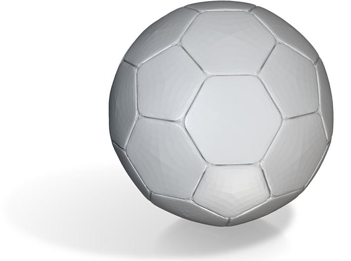 World Championship 2014 3d printed