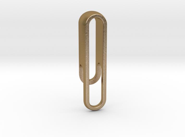LOOP - Bottle Opener Type A 3d printed