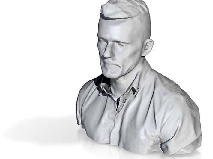 Lekrinczki Krisztián 3d printed