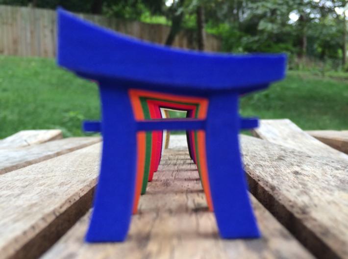 Joi Konpurekkusu Pocket Torii 3d printed