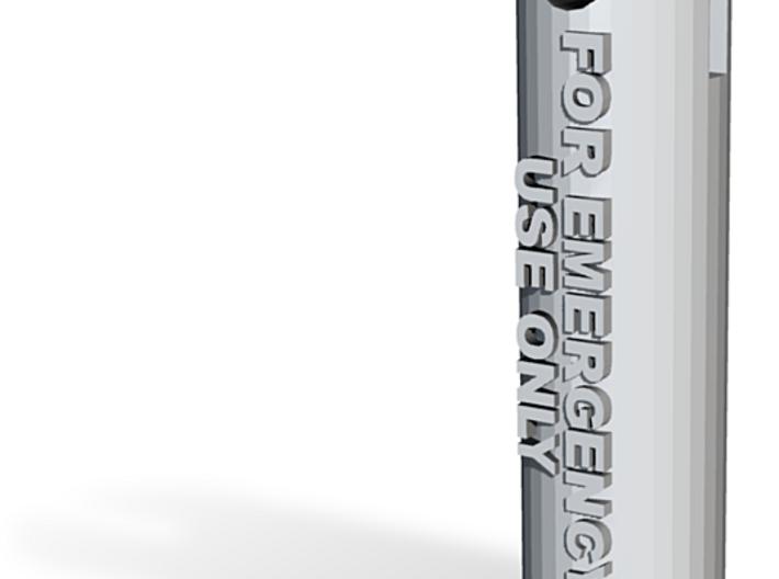 Keysafe for Holy Trainer Keys 3d printed