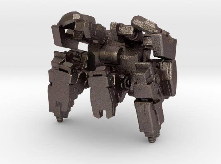 Thor 65mm Tall X 74mm X 67mm 3d printed