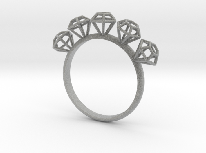 lord of the rings 3d printed