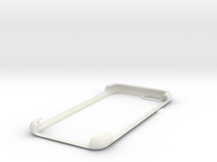 IPhone 6 shell 2 3d printed