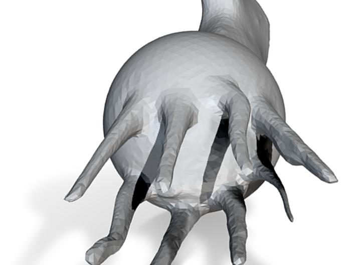 squid 3d printed