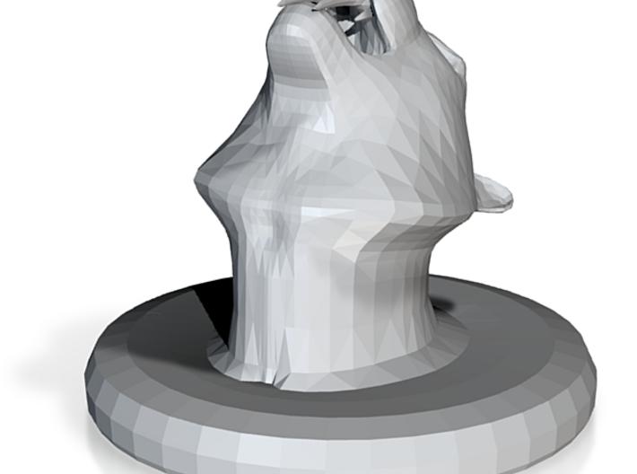 saber 3d printed