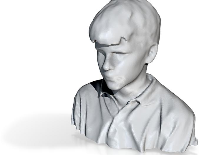 kristóf ákos 3d printed