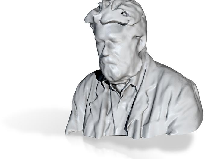 Hauser István 3d printed