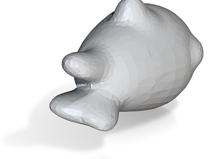 SnapFish 3d printed