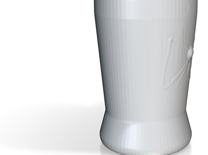 masnis pohar 3d printed