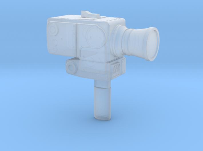 Moon Tools 1:16 Hasselblad Camera 3d printed