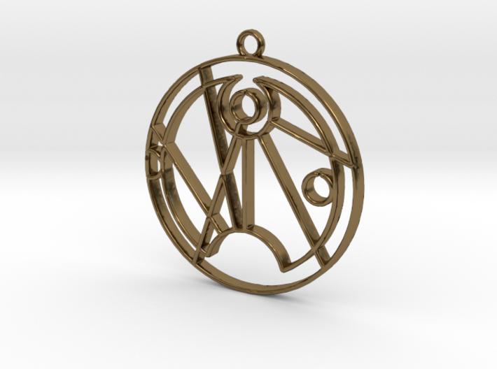 Sofia - Necklace 3d printed