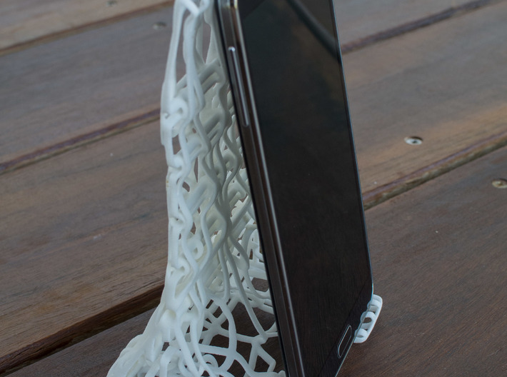 Universal Phone Tablet Stand 3d printed