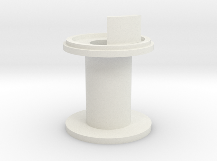 Spare part for Easy Sun Junior Parasol 3d printed