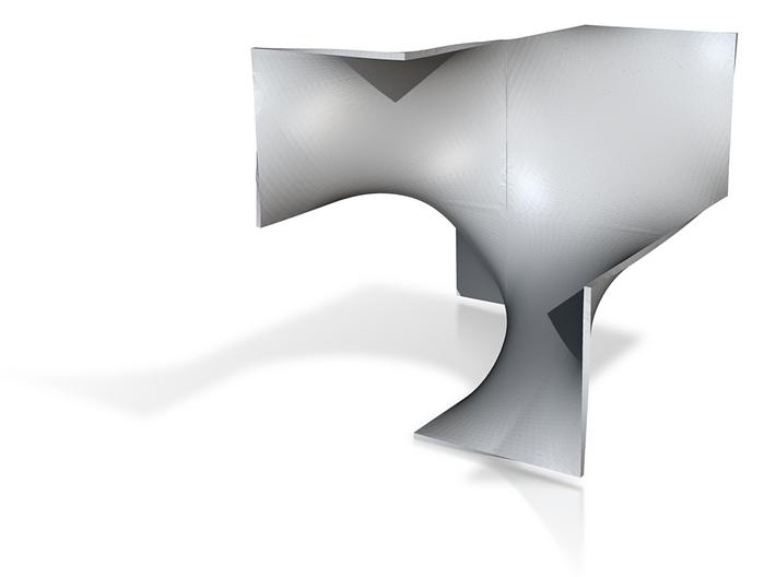 Dorigami 3d printed