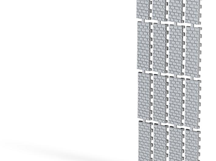 P-165stw-curved-y-track-insert-w-x16-1a 3d printed