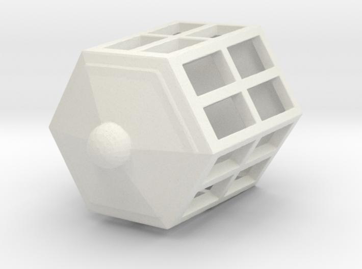 Lantern 3d printed