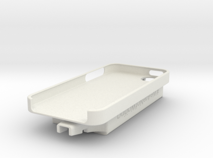 iPhone 5 / Dexcom Case - NightScout or Share