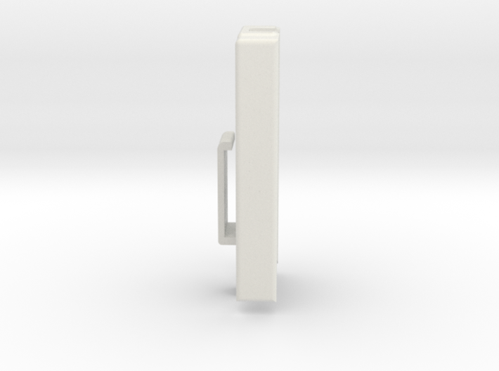 Dexcom Case w/ArmBand Clip 3d printed Dexcom Case with Armband for Exercise