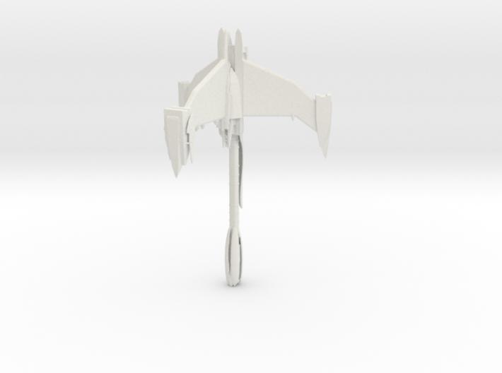 ISA Excalibur 3d printed