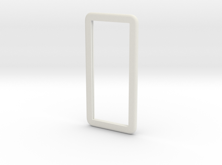 IPhone6 Plus Dummy 3mm 3d printed