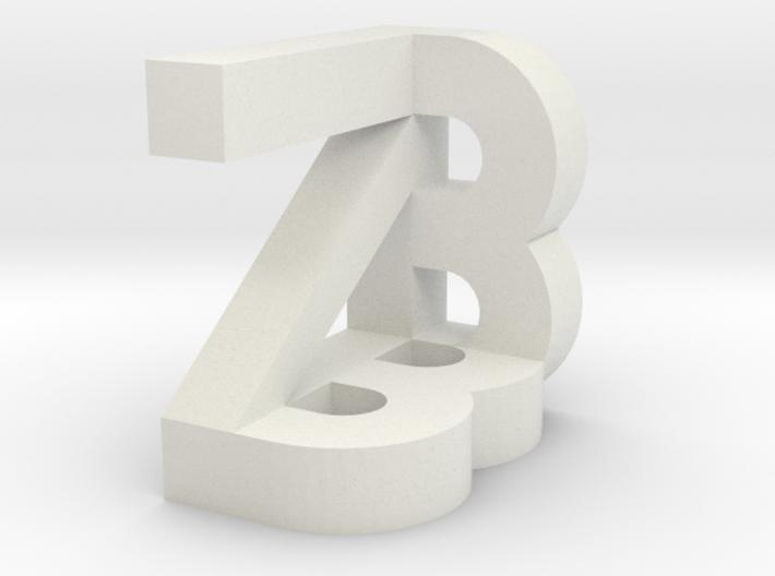 Zzzzzzzz 3d printed