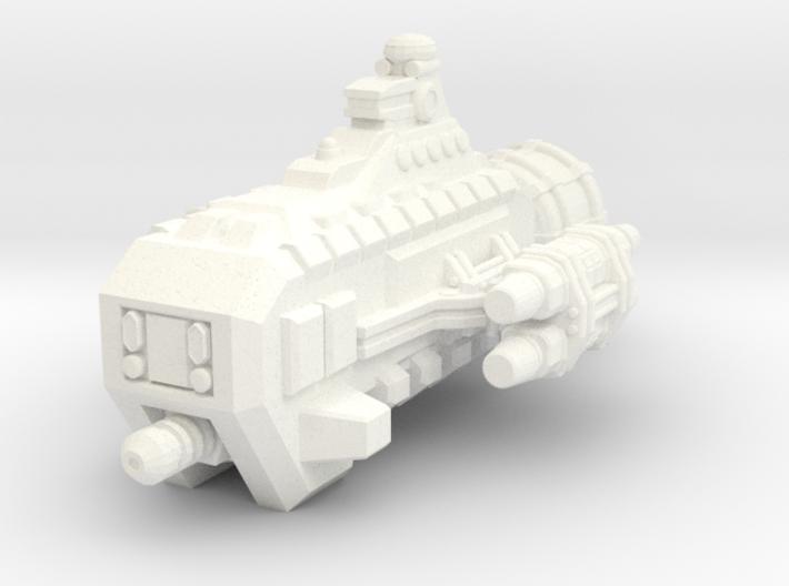 Jovian Garon Escort V2 3d printed