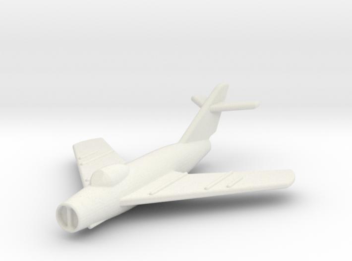 JA10 MiG17F Fresco C (1/285) 3d printed