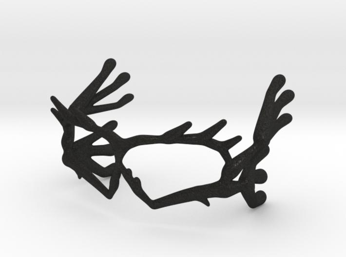 EyeCreacher 3d printed