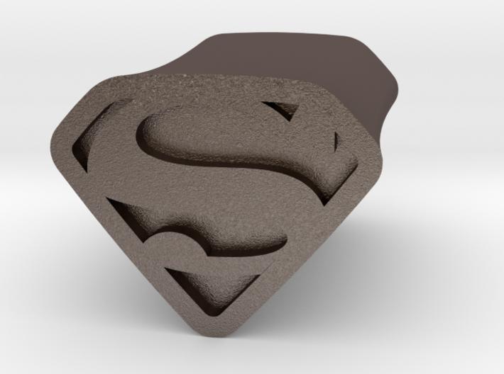 Super 6 By Jielt Gregoire 3d printed