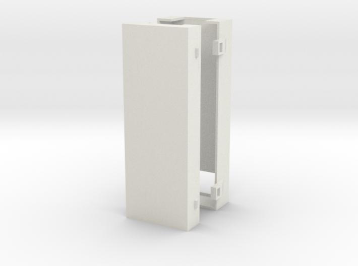 Usbdm Shell 3d printed