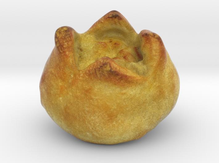The Potato Bun 3d printed
