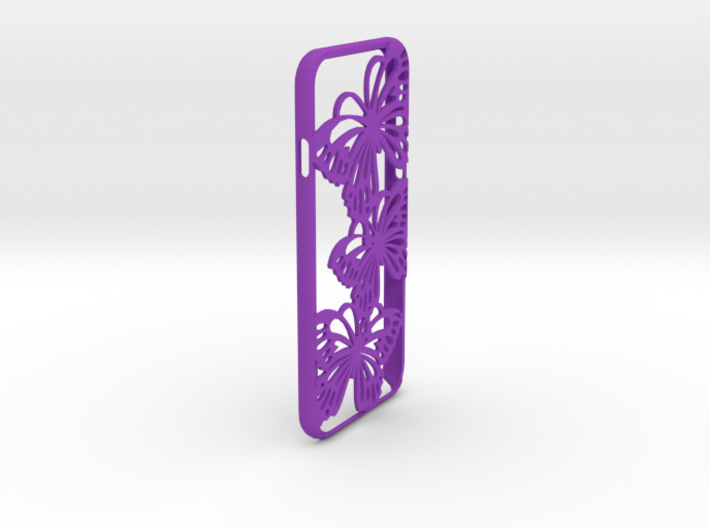 iPhone 6 case - butterfly 3d printed