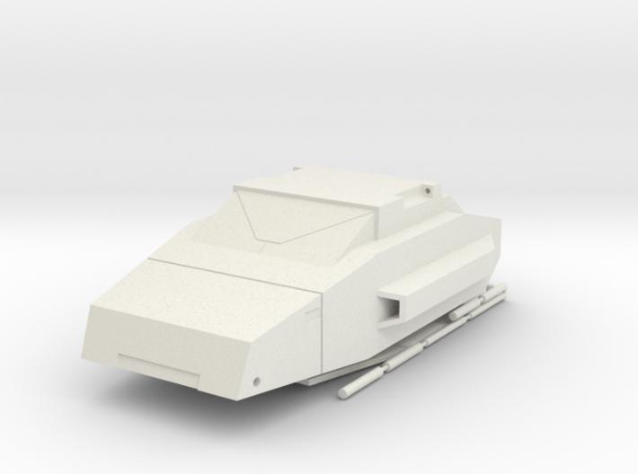 Generations Skyfire G1 FastPack 3d printed