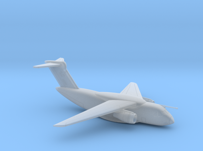 022C EMBRAER KC-390 1/700 3d printed