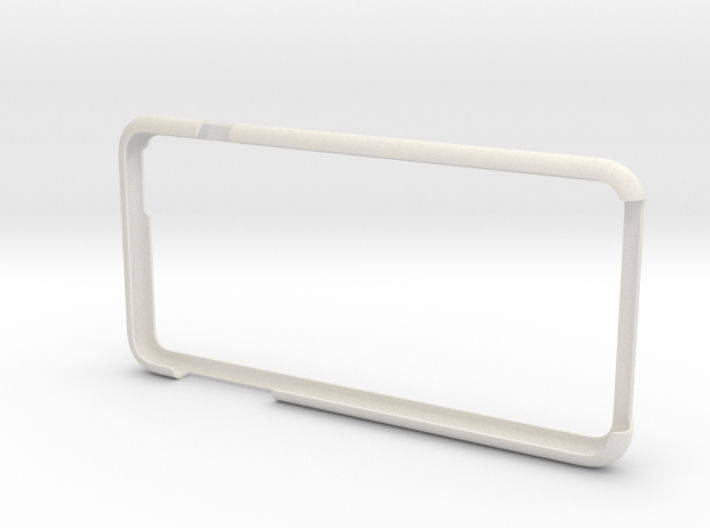 IPhone6 Plus Open Style Bumper 3d printed
