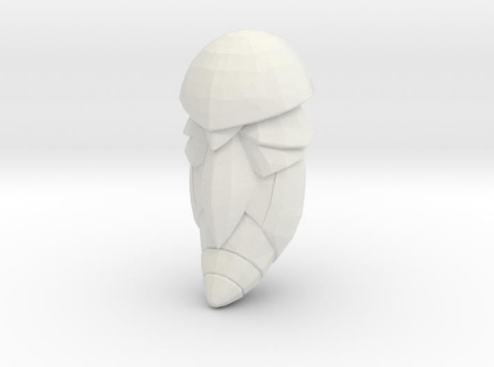 Kakuna 3d printed