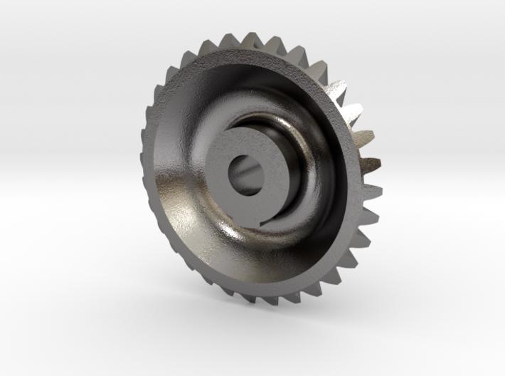 CrankShaftGear F-221-G - 12 3d printed