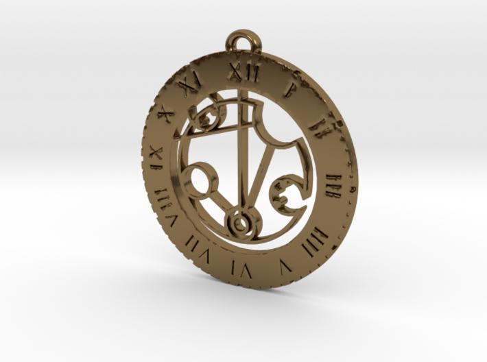 Medwyn - Pendant 3d printed