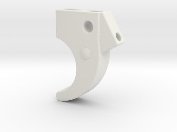 P40 Trigger 3d printed