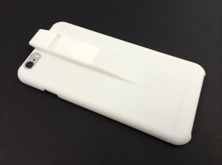 whistle iPhone 6 4.7inch case 3d printed