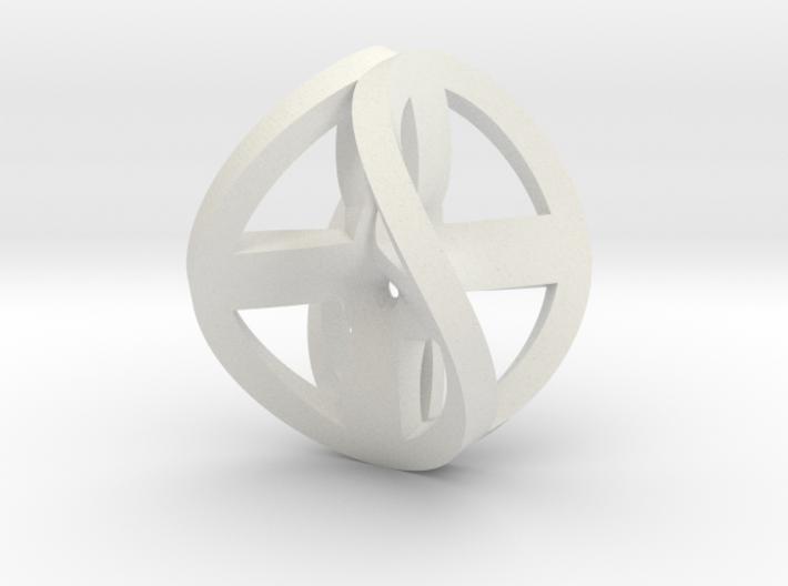 Chen Gackstatterj1k2 Pendant 3d printed