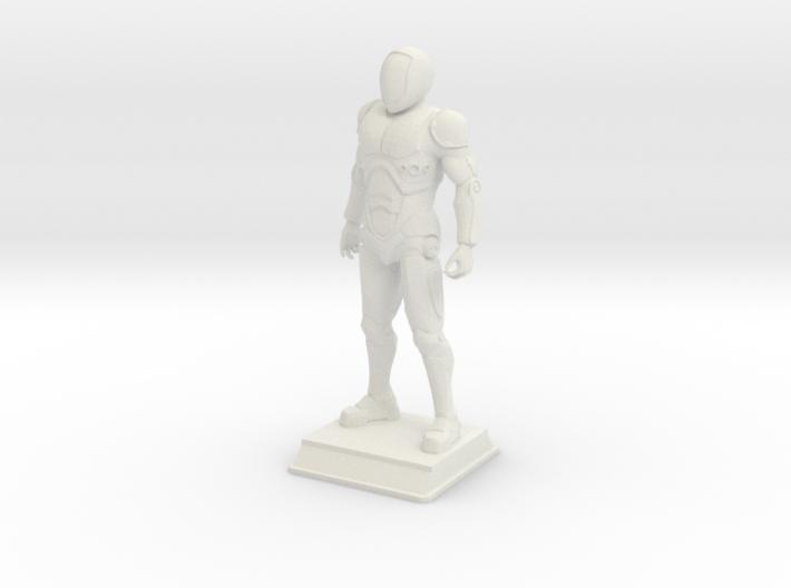 Generic Rim 3d printed