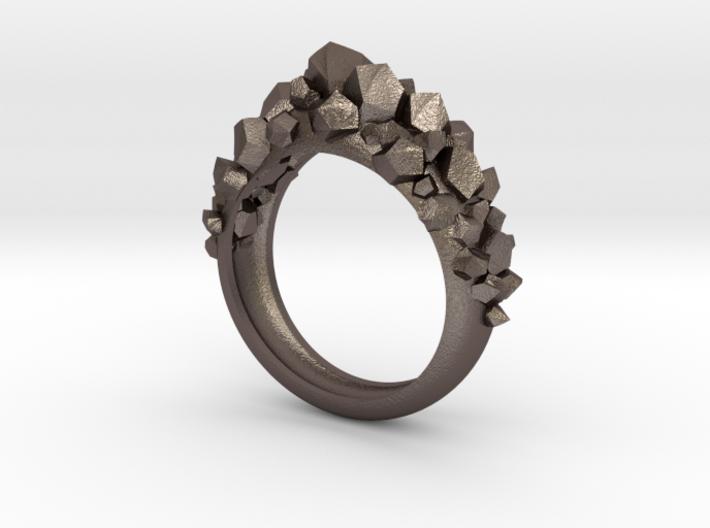 Geode 3d printed
